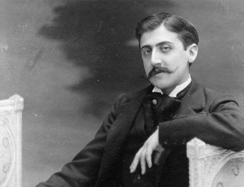 Proust and Madeleines