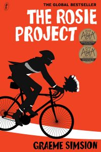 The Rosie Project - Graeme Samson