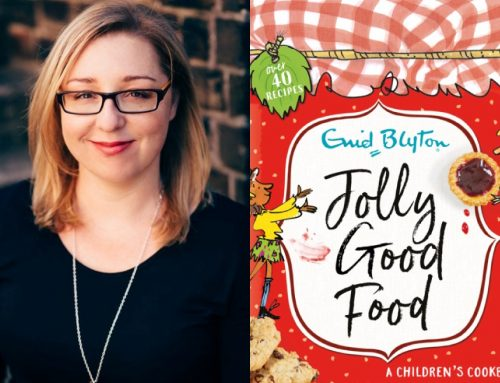Kelly Rimmer's 'Jolly Good' recommendations