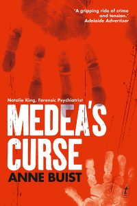 Medeas Curse - Anne Buist