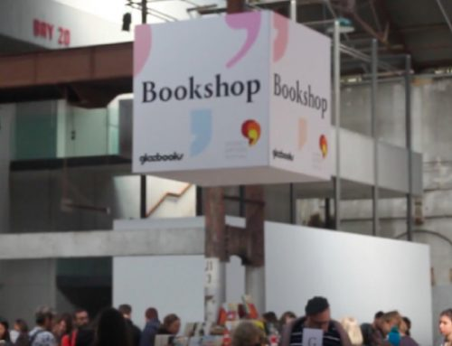 Sydney Writers' Festival authors' book tips rock