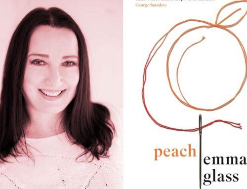 Peach – Emma Glass
