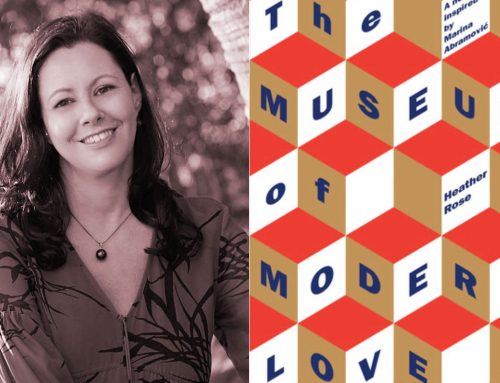 The Museum of Modern Love – Heather Rose