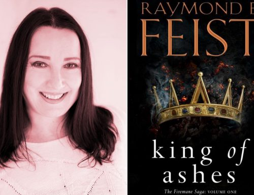King of Ashes – Raymond E. Feist