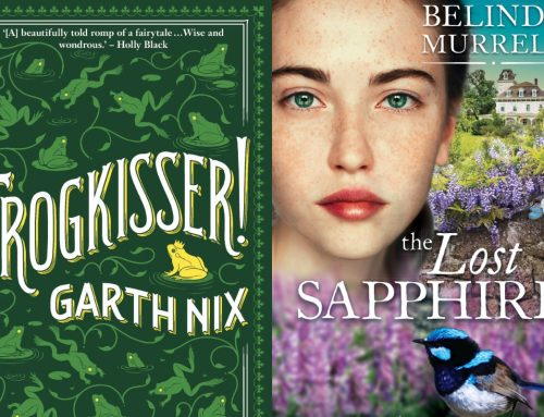Kids & YA Fest: Frogkisser! and The Lost Sapphire
