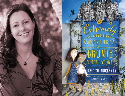 Kids & YA Fest – Adventures of Bronte Mettlestone
