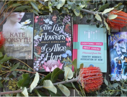 Holly Ringland's gorgeous giveaway