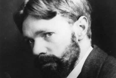 Figs, D.H. Lawrence, British Library, Holly Ringland, Iconic Literary Food Moments, food, books, Word of Mouth TV