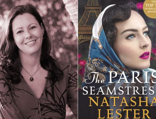The Paris Seamstress – Natasha Lester