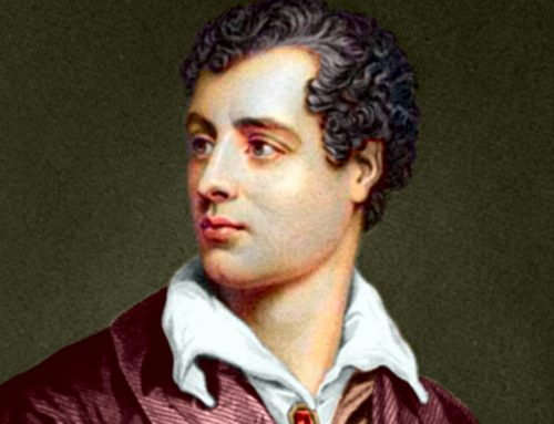 Byron on the marriage of women and lobsters