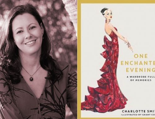 One Enchanted Evening – Charlotte Smith