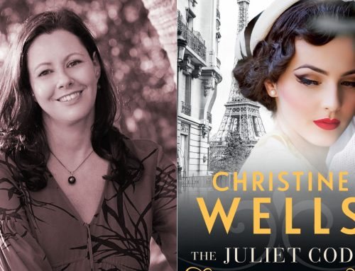 The Juliet Code – by Christine Wells