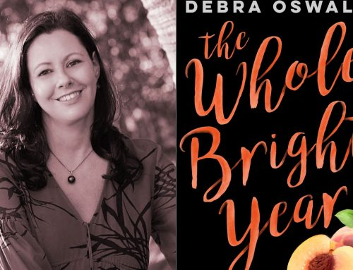 The Whole Bright Year – Debra Oswald