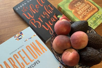 Richard Glover, Debra Oswald, The Whole Bright Year, The Land Before Avocado, 1970s, Australia, books, novels, giveaway